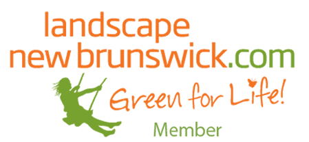 Landscape New Brunswick logo ALROCK Ground Maintenance Ltd.